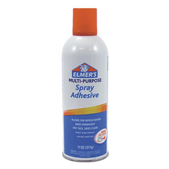 Spray Adhesive, Item Number 000681