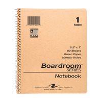 Composition Books, Composition Notebooks, Item Number 001752