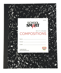 Composition Books, Composition Notebooks, Item Number 002049