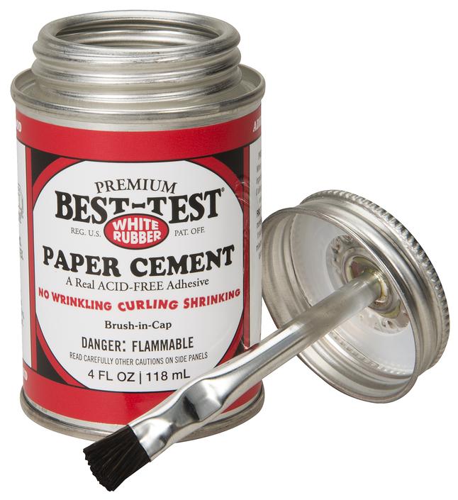 Special Adhesive, Item Number 002220