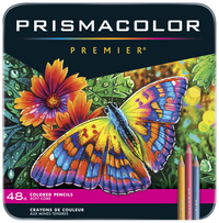 Colored Pencils, Item Number 002454