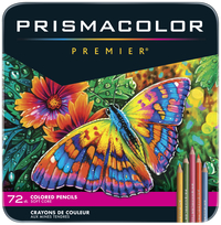 Colored Pencils, Item Number 002457