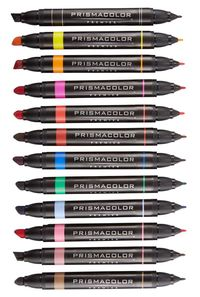 Art Markers, Item Number 002520