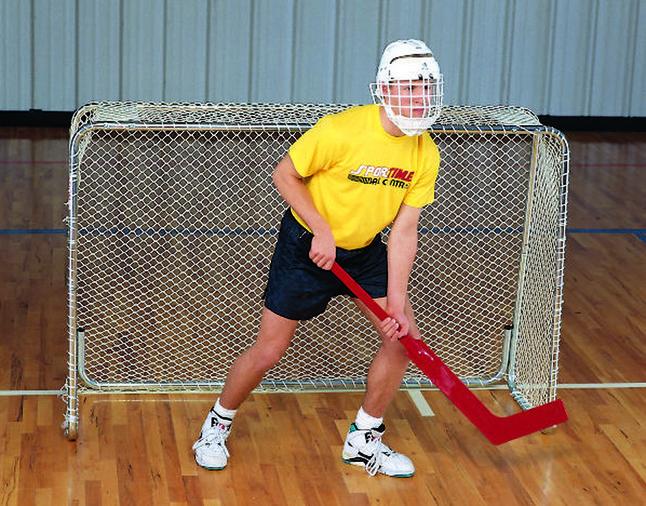 Floor Hockey Goals, Hockey Goal, Item Number 004621