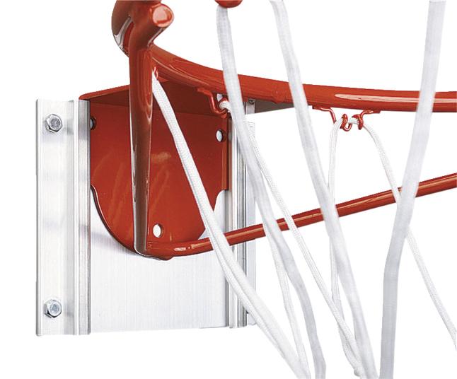 Basketball Hoops, Basketball Goals, Basketball Rims, Item Number 015235