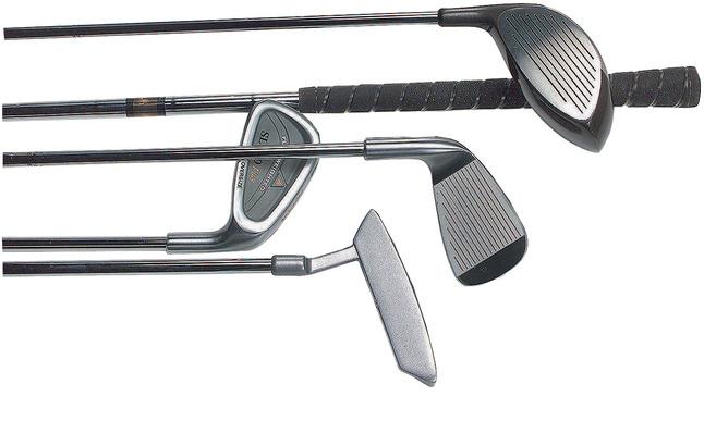 Golf Equipment, Cheap Golf Equipment, Golfing Equipment, Item Number 005002