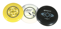Flying Discs, Flying Disc, Flying Disc Toy, Item Number 025118