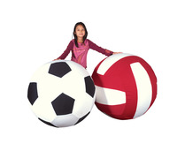 Soccer Balls, Cheap Soccer Balls, Indoor Soccer Ball, Item Number 005195