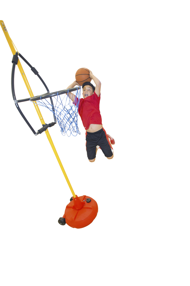 Basketball Hoops, Basketball Goals, Basketball Rims, Item Number 014944