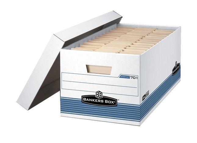 File Storage, Item Number 1327532