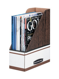 Magazine Holders and Magazine Files, Item Number 005670