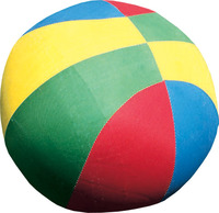 Therapy Balls, Large Inflatable Ball, Item Number 087907