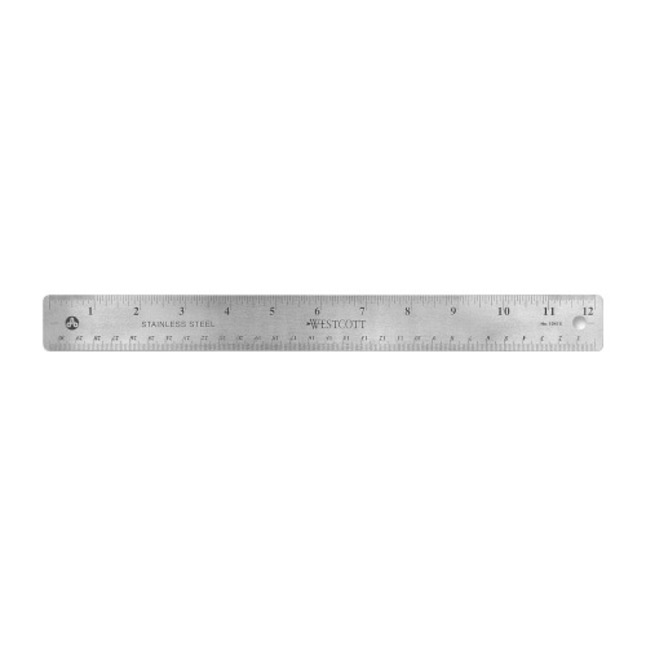 Rulers and T-Squares, Item Number 006000