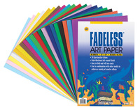 Fade Resistant Paper, Item Number 006096