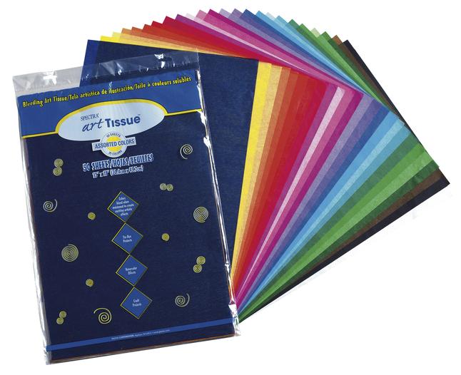 Tissue Paper, Item Number 006183