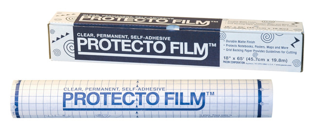 Laminating Film and Rolls, Item Number 006324
