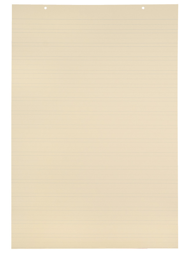 Chart Tablets, Chart Supplies, Item Number 006435