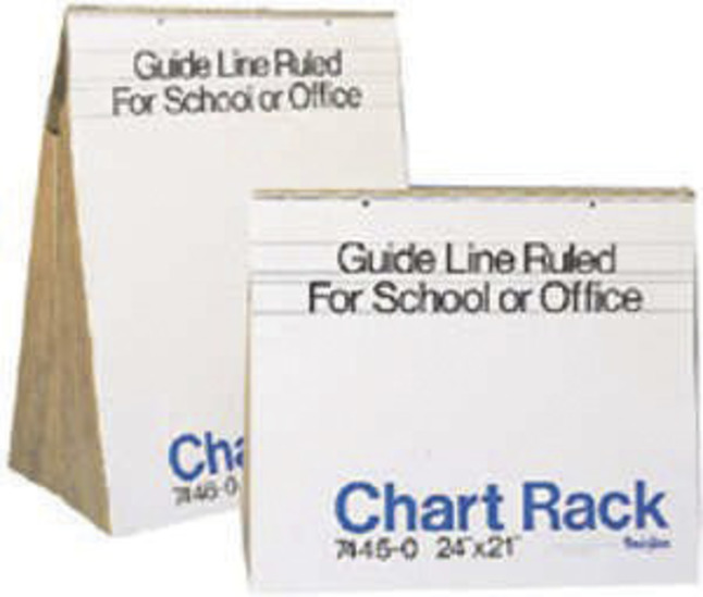 Chart Tablets, Chart Supplies, Item Number 006636