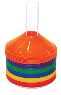 Cones, Safety Cones, Sports Cones, Item Number 006835