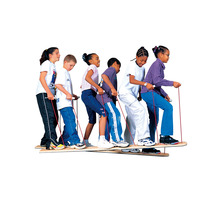 Team Building Activities, Games, Teamwork Games, Item Number 006940