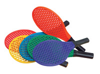 Paddles, Racquets, Racquet, Item Number 006941