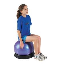 Balance and Core Exercise Equipment, Item Number 006980