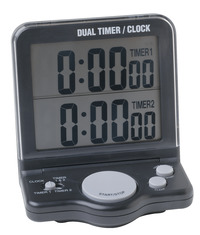 Visual Timers and Learning Timers, Item Number 007346
