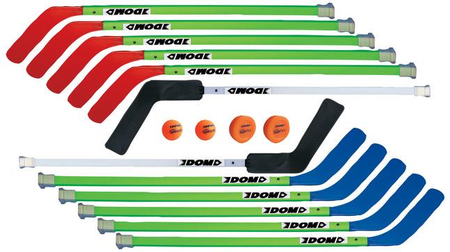 Field, Floor Hockey Equipment, Item Number 007679