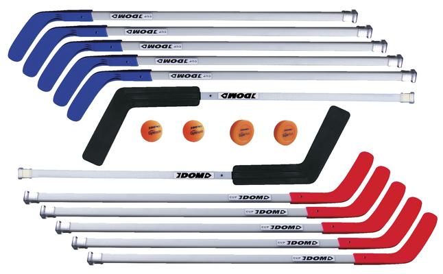 Field, Floor Hockey Equipment, Item Number 007564
