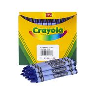 Standard Crayons, Item Number 007638