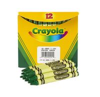 Standard Crayons, Item Number 007650