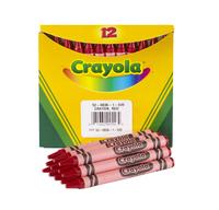 Standard Crayons, Item Number 007659