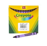Standard Crayons, Item Number 007662