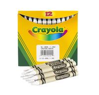 Standard Crayons, Item Number 007665
