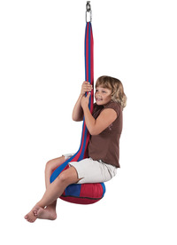 Active Play Swings, Item Number 007762