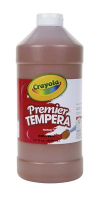Tempera Paint, Item Number 007836