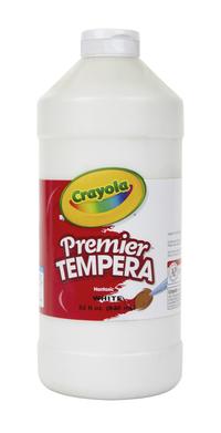 Tempera Paint, Item Number 007866