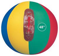 Medicine Balls, Medicine Ball, Leather Medicine Ball, Item Number 7915