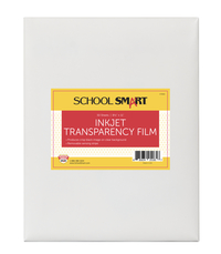Overhead Transparency Film and Sheets, Item Number 079882