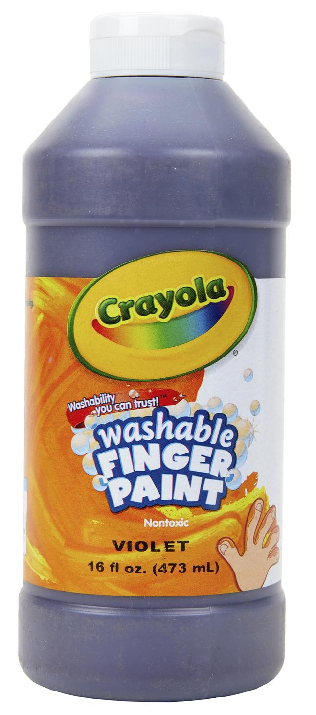 Finger Paint, Item Number 007992