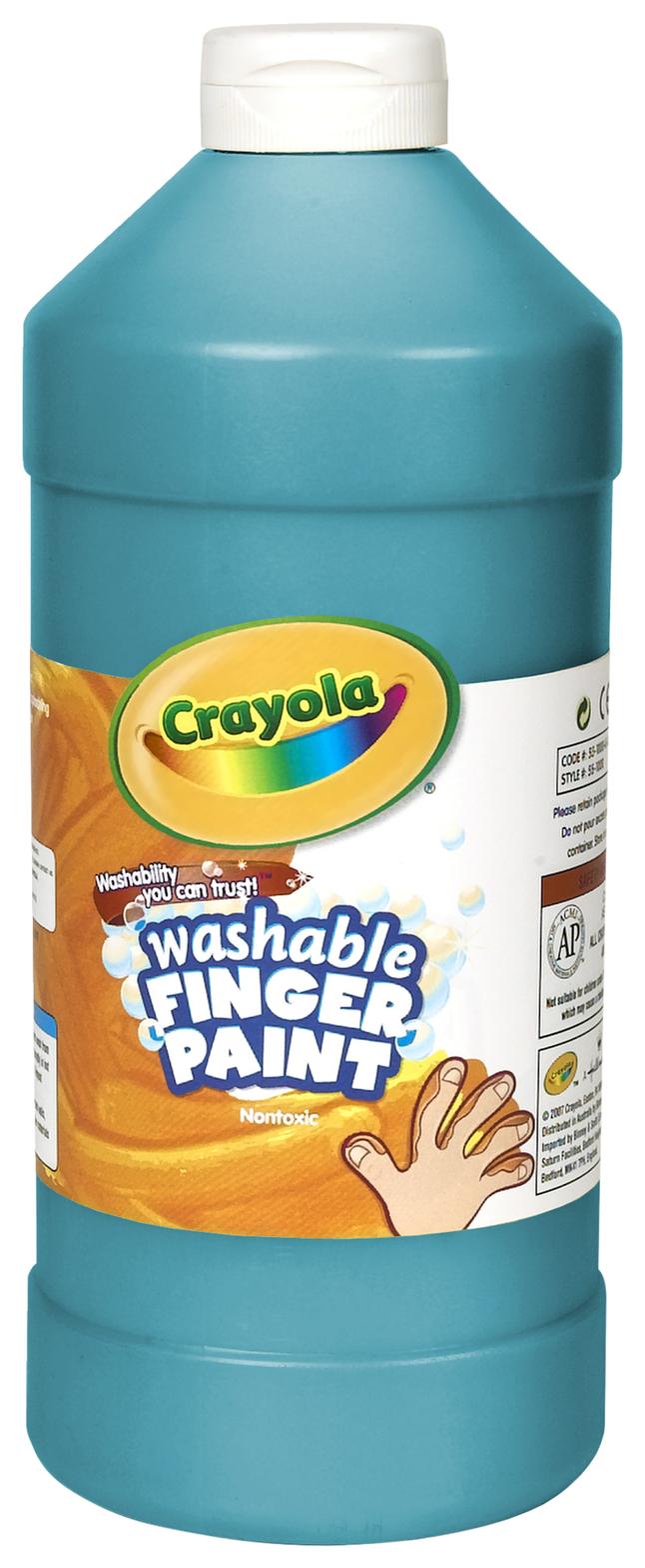 Finger Paint, Item Number 008004