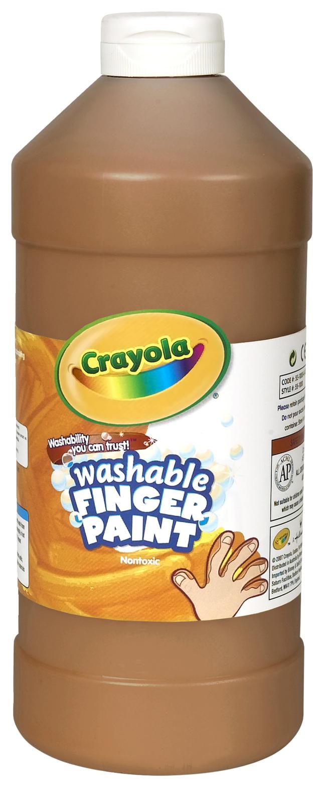 Finger Paint, Item Number 008007
