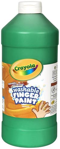 Finger Paint, Item Number 008010