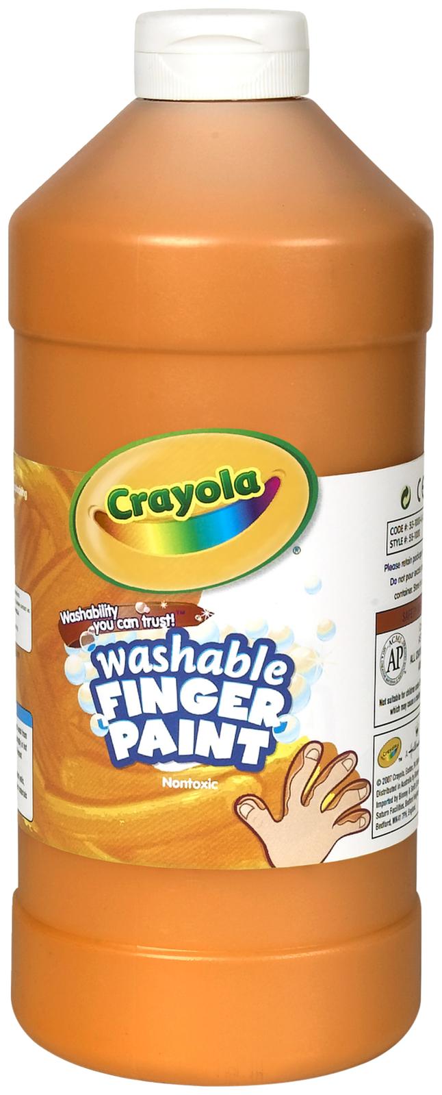 Finger Paint, Item Number 008013