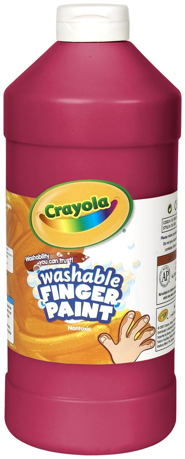 Finger Paint, Item Number 008016