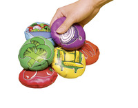 Beanbags, Beanbags for Kids, Beanbag Games, Item Number 008137