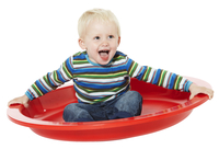 Rocking and Spinning Sensory Tools, Item Number 2038094