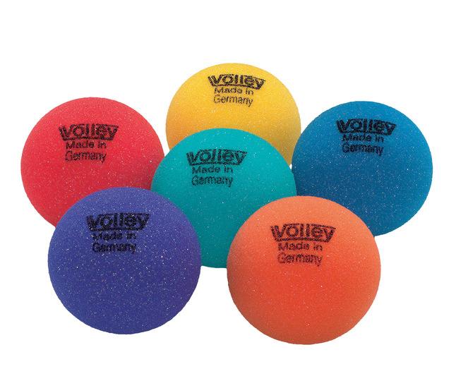 Foam Balls, Foam Balls Bulk, Soft Foam Balls, Item Number 008491