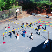 Volleyball Nets, Volleyball Equipment, Item Number 005812