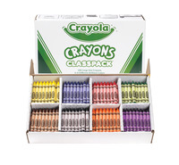 Beginners Crayons, Item Number 008718